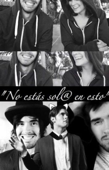 """""""No Estas Sol@ En Esto"""" {GerNay} {2 Temporada}"""