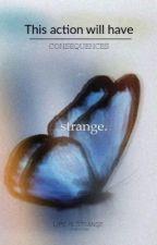 Life Is Strange All Time by LifeIsStrange1417