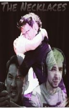 The Necklace: (Markiplier, Jacksepticeye) by septiplier_1d_5sos