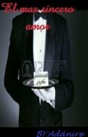 El mas sincero amor [One-Shot] by adanire
