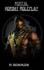 Mortal Kombat Roleplay by Queena_Mileena