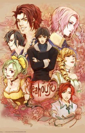 TeaHouse - Résumés Finaux by KyokoSam