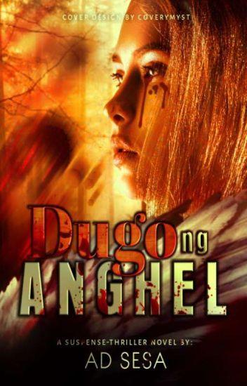 DUGO NG ANGHEL ✔
