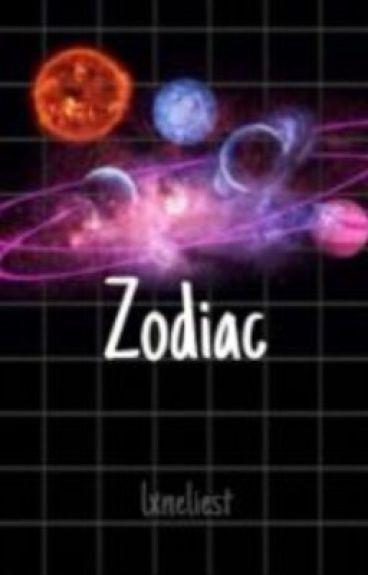 Escuela zodiacal  de verano :)