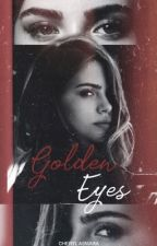 Golden Eyes [SLOW UPDATE] [ PRIVATE ] by Yr_Lee