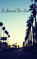 Le Journal De Liza by LolaLafaille