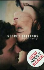 Secret Feelings#Wattys2017 by keshbentley