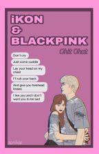 BLACKON CHAT by lihanbin