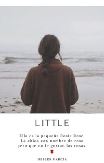 Little | Stephen James