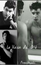 Le Voisin D' A Côté by PresciBrooks