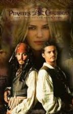 Pirates of the Caribbean - 1D version (Niam Horayne) by larry36