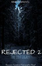 Rejected 2 (boyxboy)✔ by MeandDiamond