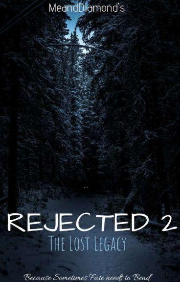 Rejected: Dawn Of An Era (boyxboy)