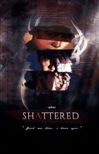 shattered | p.cy by -zyhan