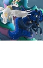 Mlp Roleplay by Luna_Essence