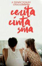 Cerita Cinta SMA by chocodelette