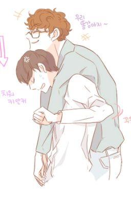 [ChanBaek][Short Fic] Good Boy VS Bad Boy