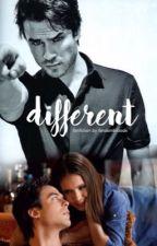 different  by fandombloodx