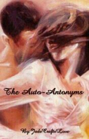 The Auto-Antonyms by JadeCraftsLove