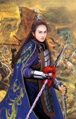 Thiên Hạ Kiêu Hùng full