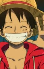 Luffy X Reader Forever Isn't Enough by Aqua_Frost_E-G