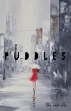 Puddles by rose-elle