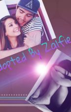 Adopted by Zalfie by AbbieWilko2