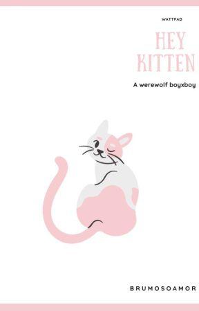 Hey Kitten (bxb) by BrumosoAmor