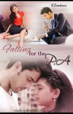 MaNan:falling for my P.A by vinnypurswani26