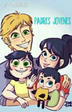 Padres Jovenes by _Jalin_