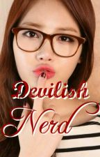 DEVILISH NERD by Than-Tay