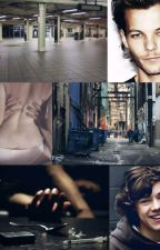 Addiction; Larry Stylinson AU by Till_the_end_larry