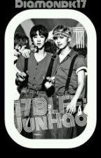 17BLFF(1):JunHao by liaria0068