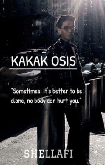 KAKAK OSIS ft. idr