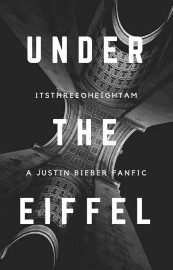Under The Eiffel |  j.b ✓