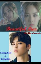 Beautiful Liar by CheolHannie