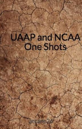 UAAP and NCAA One Shots by arcane26