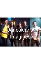 Janoskians  imagines  by afespinosa