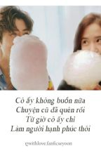 Fanfic [SeYoon] You are my everything by withlovej9