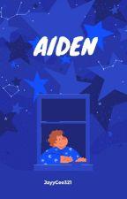 Aiden (boyxboy / mpreg)  by JayyCee321