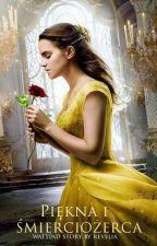Piękna i Śmierciożerca | DRAMIONE by revelia