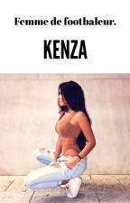 """""""Kenza: Femme de Footbaleur """" by LesChroniques"""