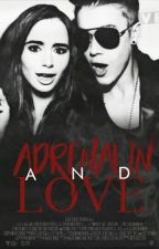 Adrenalin And Love by IamLeticiasilva