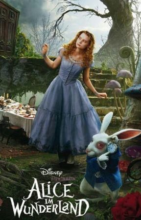 Alice Im Wunderland 3 0 Ein Blauer Falter Wattpad
