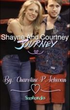 Shayne And Courtney Journey  by SmoshCandies