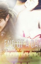 End of a Day  by Snow_Noona1314