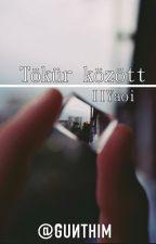 Tükör között II Yaoi by Just_one_seagull
