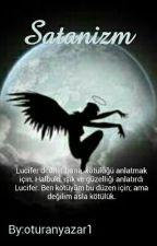 Satanizm by oturanyazar1