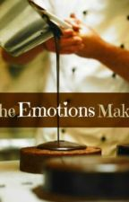 The Emotions Maker by GhaliaWrites
