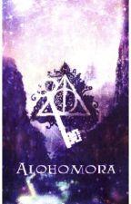 Córka Voldemorta by dramione05